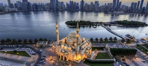 Sharjah One Day Tour