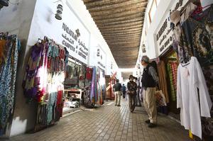 Sharjah Shopping Markets, Malls and Souks | Sharjah com