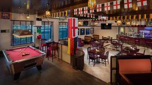 World Cup Bar