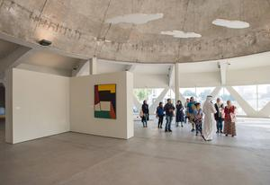 Sharjah Art Foundation's Art Spaces