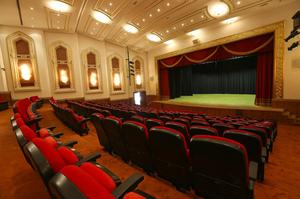 Sharjah Institute of Theatrical Arts