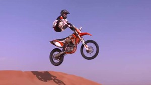 Experience Adventure in the Desert of Dubai