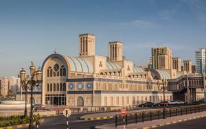 Thumbnail for Explore Sharjah by Visiting Popular Places